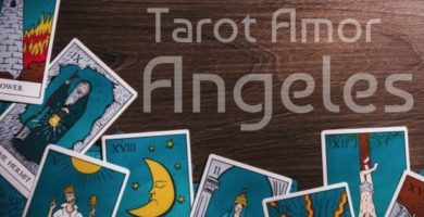 tarot amor angeles gratis